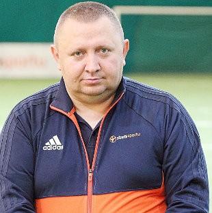 Piotr Cacko