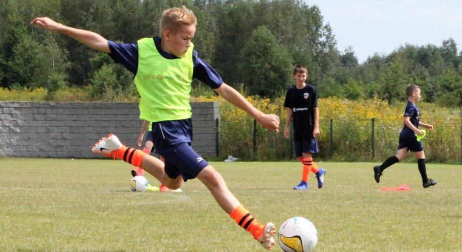 Zarząd klubu: EsKadrowicze po obozie w Miętnem lepiej przygotowani do sezonu