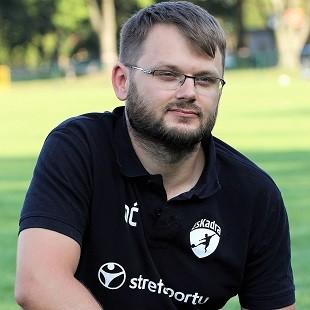 Grzegorz Jaszczołt