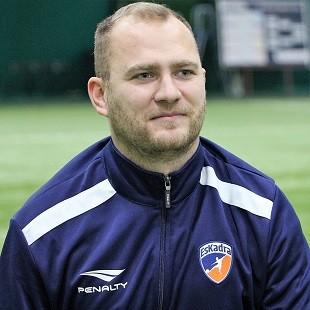 Konrad Podeszwik