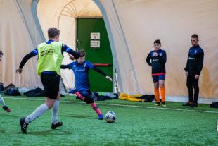 EsKadra z kolejnym doświadczeniem w rozgrywkach Ligi Zimowej!