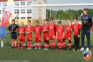 Turniej Białe Orły Cup!