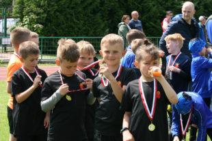 Rocznik 2012 na Mini Mistrzostwach Europy!