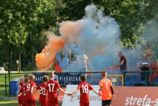 Rocznik 2012 przypieczętował awans do III Ligi!
